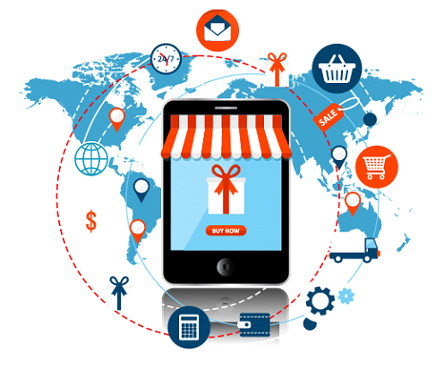 6 Ways Ecommerce can Help Your Business Grow