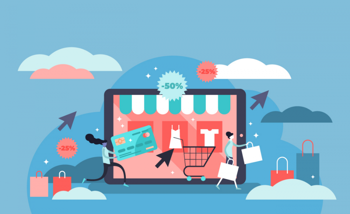 Top 6 Ecommerce Trends that You Should Not be Ignoring in 2020